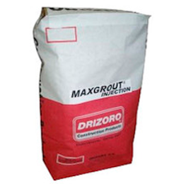 Maxgrout Injection